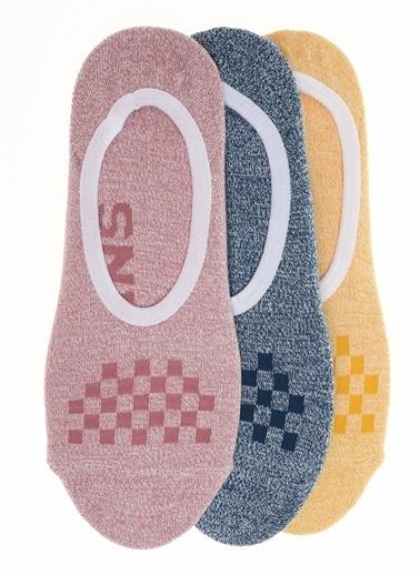 Vans Spor Çorap Renkli